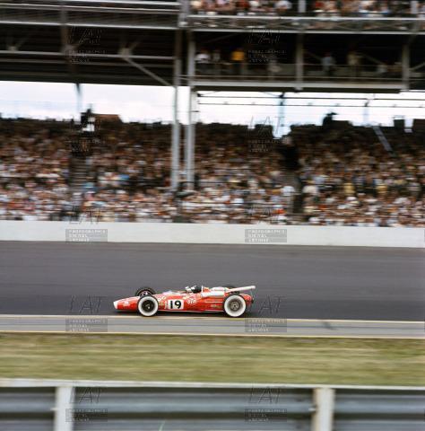 Jim clark 1966
